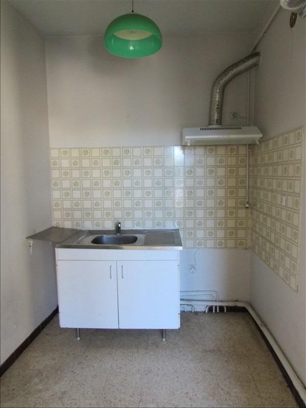 Sale apartment Beziers 57000€ - Picture 2
