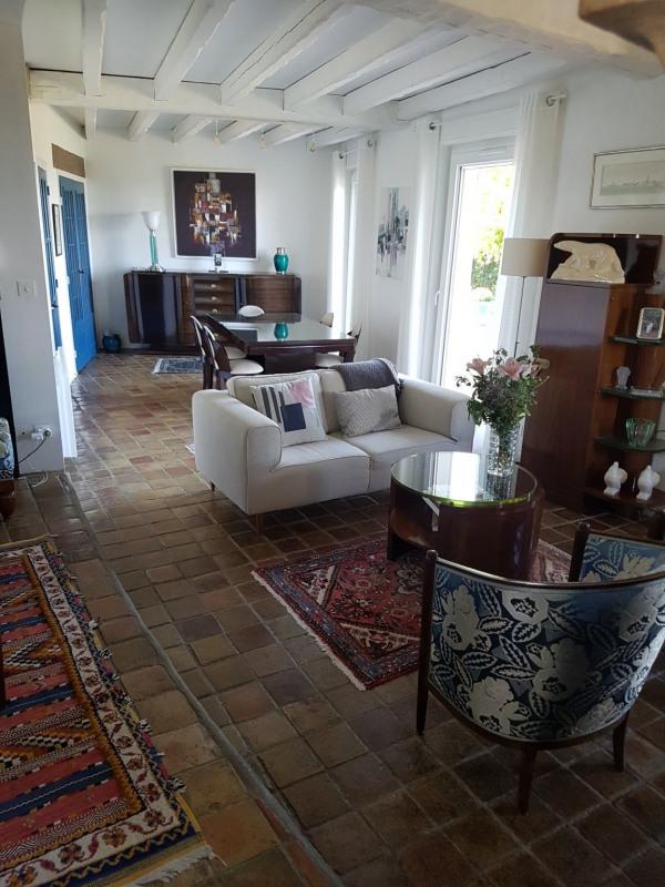 Sale house / villa Feurs 435000€ - Picture 5