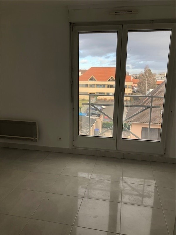 Rental apartment Illkirch graffenstaden 880€ CC - Picture 8