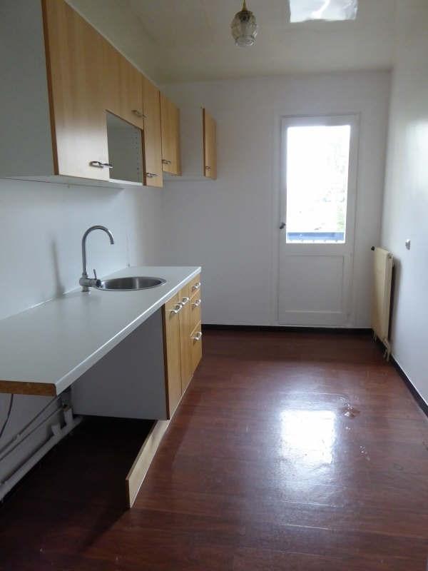 Rental apartment Maurepas 759€ CC - Picture 4