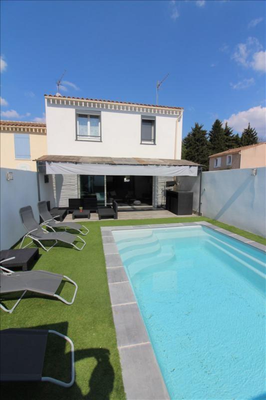 Immobile residenziali di prestigio casa Simiane collongue 399900€ - Fotografia 4