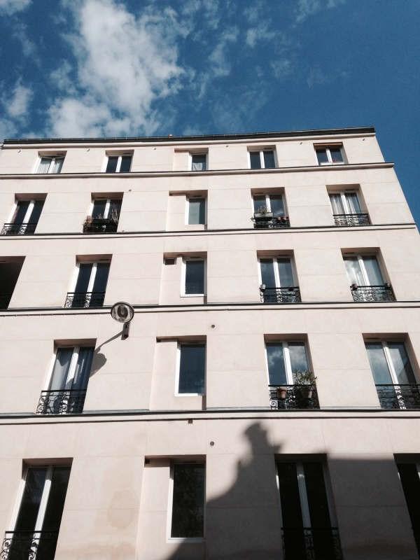Location appartement Paris 14ème 938€ CC - Photo 1