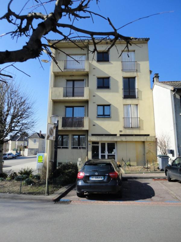 Vente appartement St junien 48500€ - Photo 1