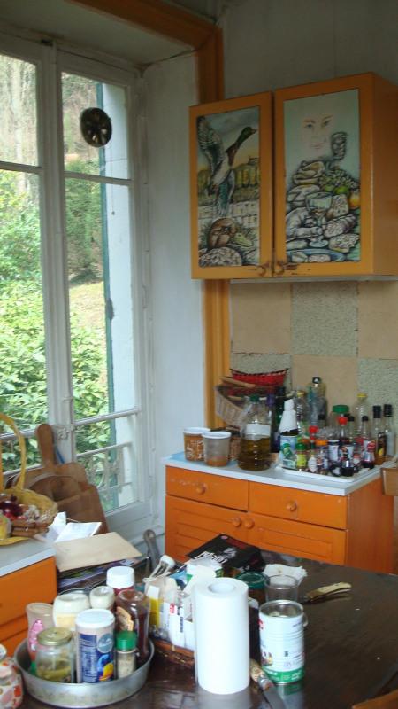 Viager appartement Fontaines-sur-saône 58000€ - Photo 4