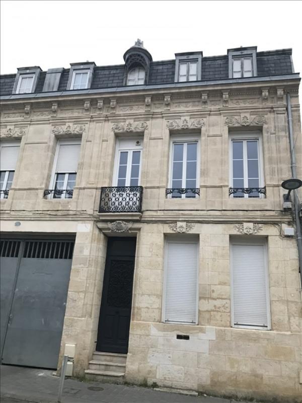 Vente appartement Bordeaux 233000€ - Photo 1