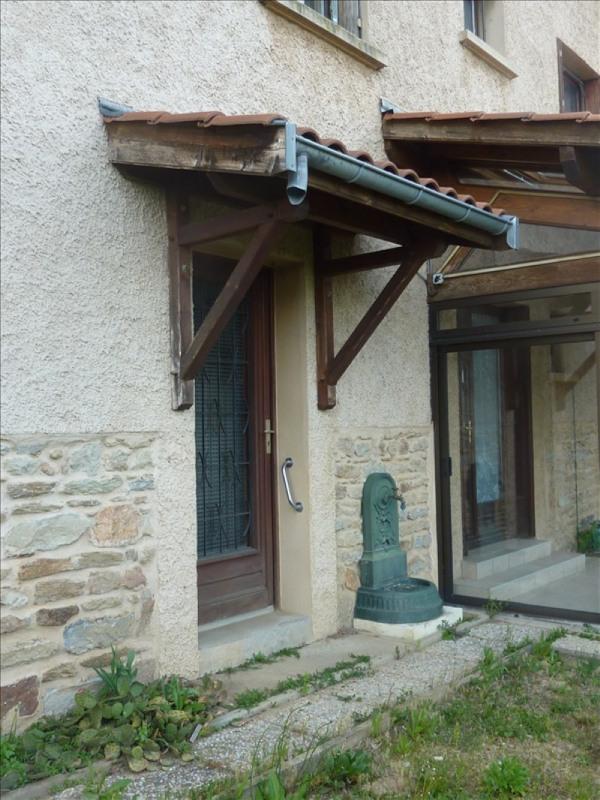 Vente maison / villa Dommartin 395000€ - Photo 5