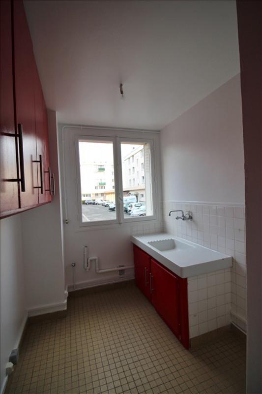 Rental apartment Le pecq 1050€ CC - Picture 9