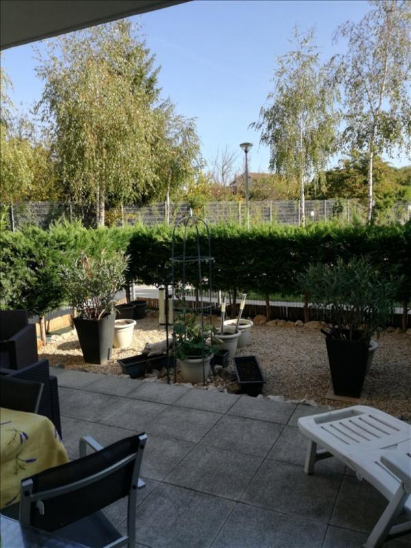 Vente appartement St marcellin 147000€ - Photo 1