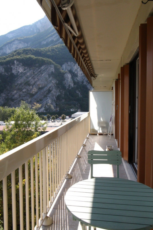 Life annuity apartment Sassenage 51 000€ - Picture 11