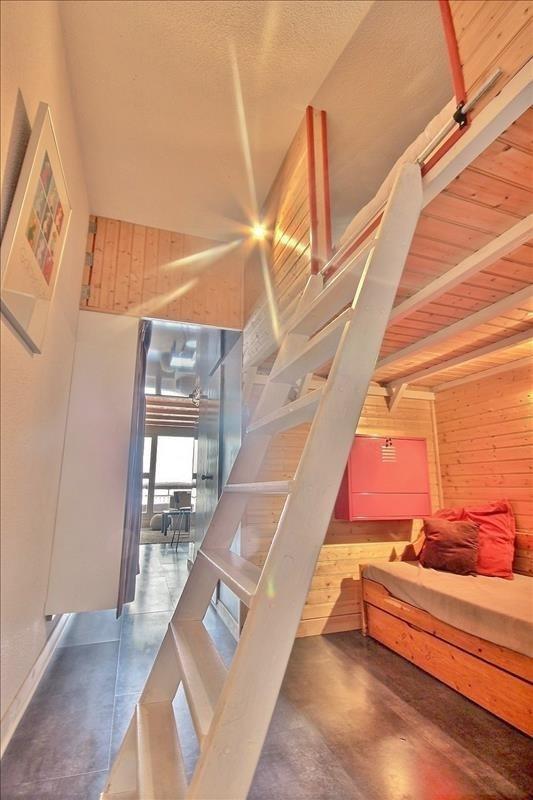 Investment property apartment Les arcs 98000€ - Picture 4