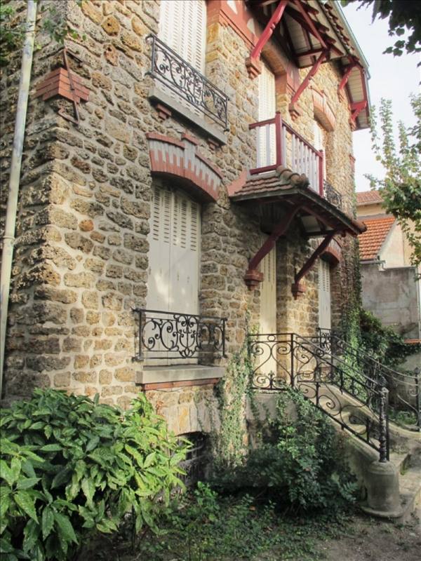 Sale house / villa Les pavillons sous bois 375000€ - Picture 1