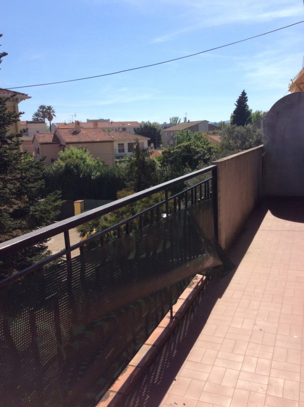 Location appartement Fréjus 790€ CC - Photo 1