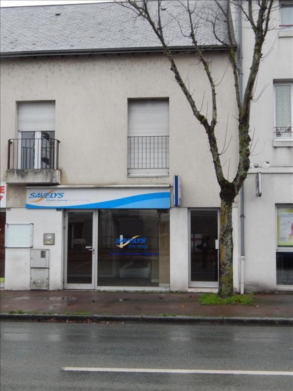 Vente local commercial Vendome 44000€ - Photo 1