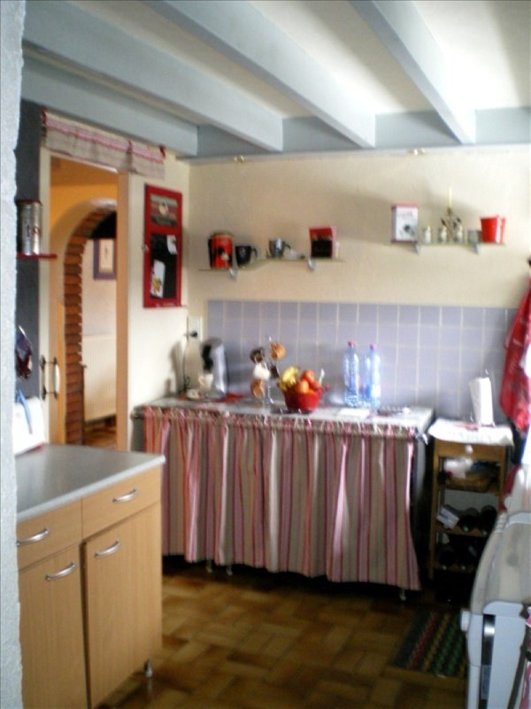 Vente maison / villa Agonges 121500€ - Photo 5