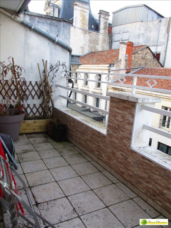 Vente appartement Angouleme 177 400€ - Photo 7