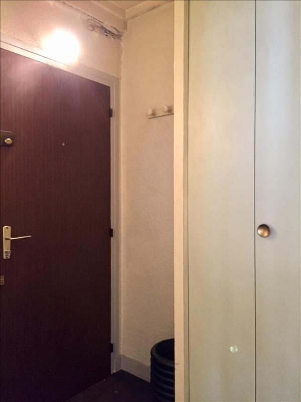 Verhuren  appartement Paris 15ème 783€ CC - Foto 4