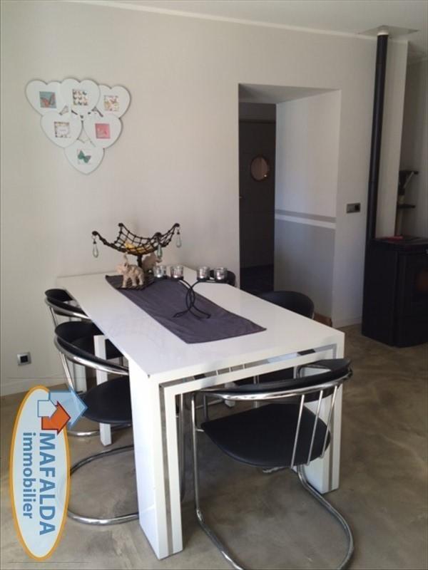 Vente appartement Thyez 254000€ - Photo 1