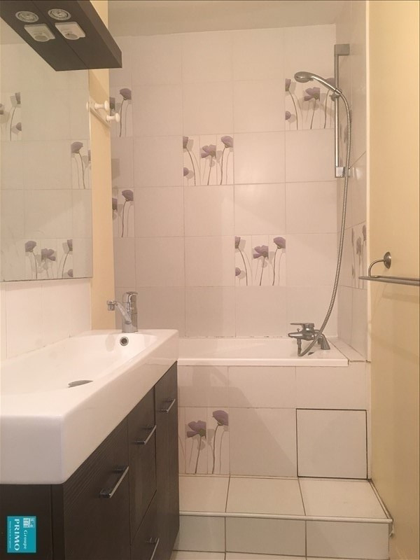 Vente appartement Chatenay malabry 250000€ - Photo 8