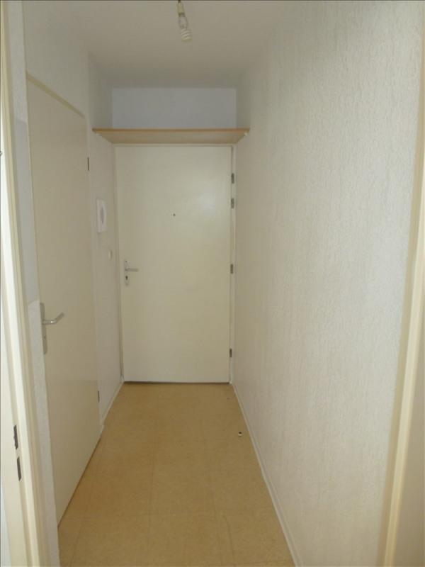 Affitto appartamento Toulon 400€ CC - Fotografia 6