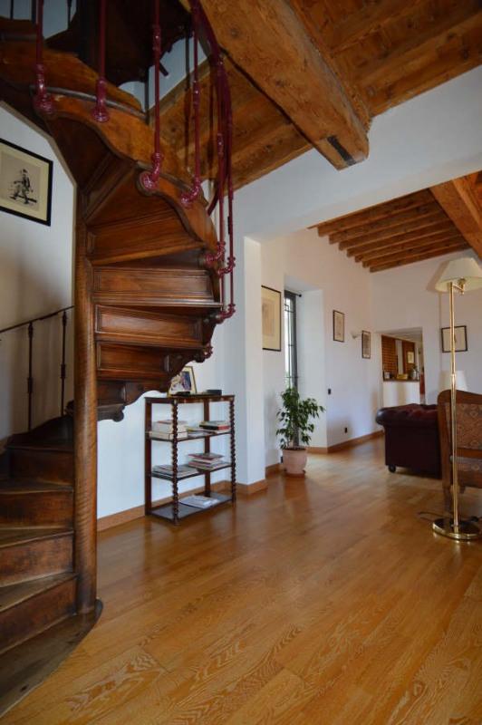 Immobile residenziali di prestigio appartamento Avignon intra muros 650000€ - Fotografia 4