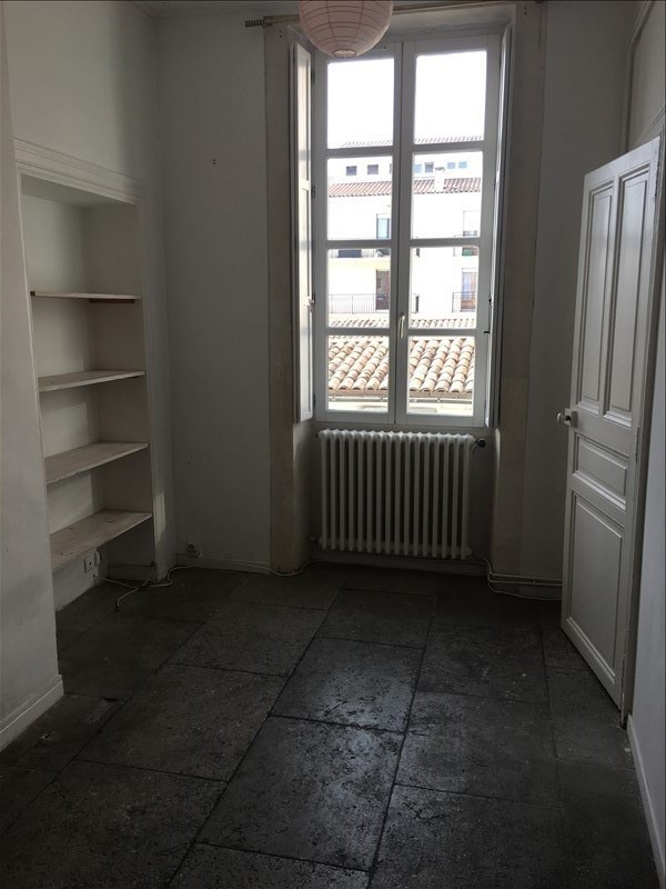 Rental apartment Nimes 681€ CC - Picture 4