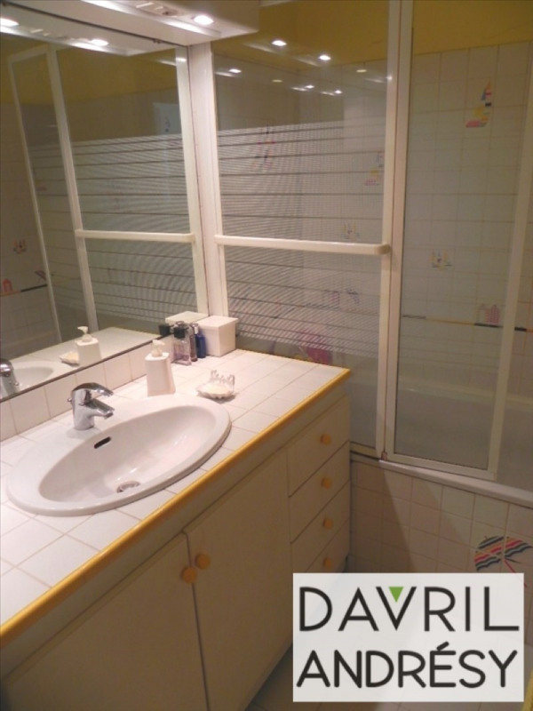 Vente appartement Andresy 210000€ - Photo 9