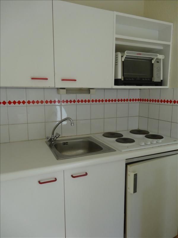 Sale apartment La roche sur yon 55000€ - Picture 2