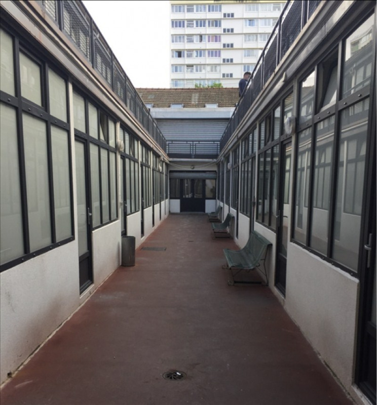 Location bureau Ivry sur seine 230€ HT/HC - Photo 1