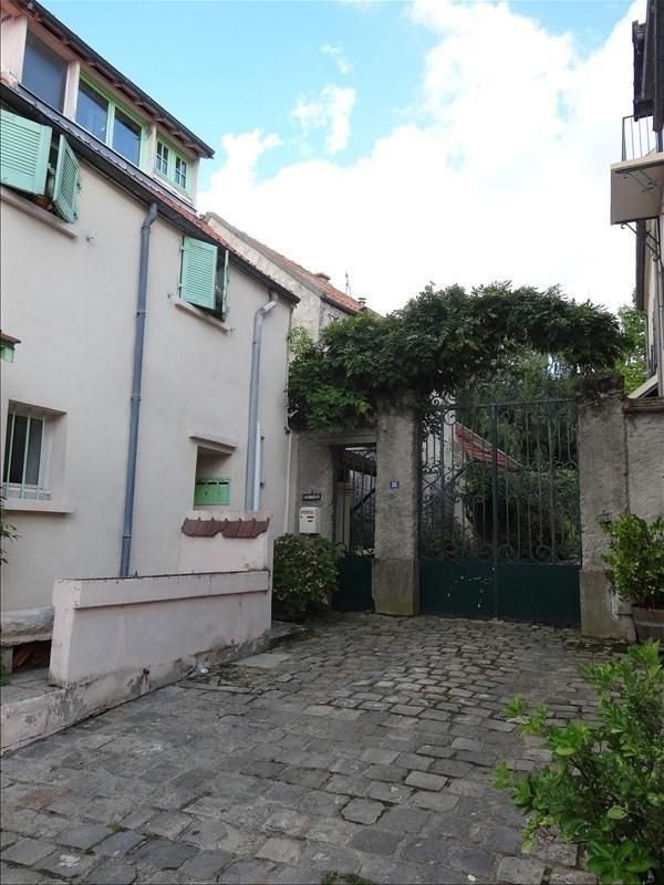Location appartement Fourqueux 650€ CC - Photo 8