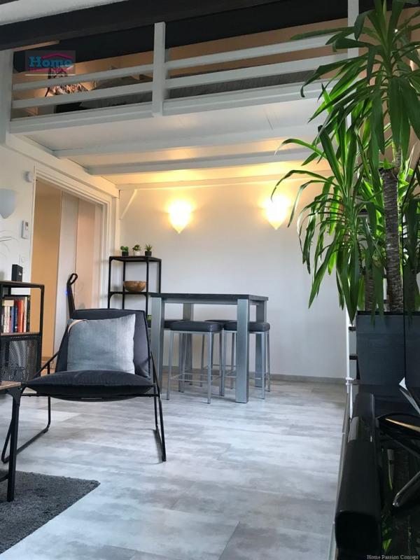 Sale apartment Chatou 229000€ - Picture 4