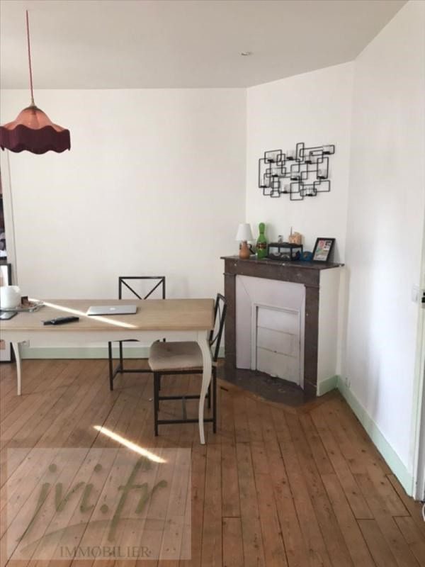 Vente appartement Montmorency 215 000€ - Photo 2