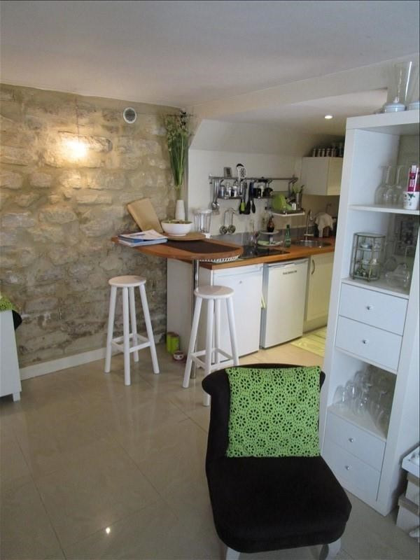 Vente appartement Montmorency 146000€ - Photo 3