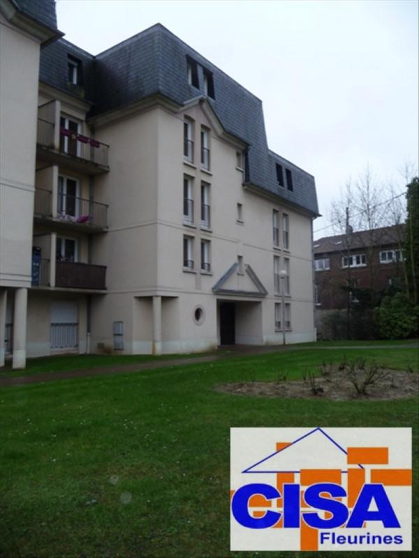 Location appartement Pont ste maxence 480€ CC - Photo 5