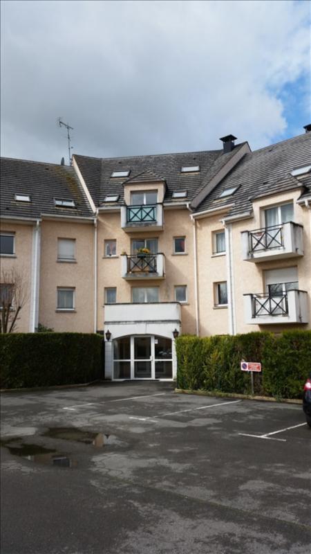 Locação apartamento Claye souilly 740€ CC - Fotografia 1