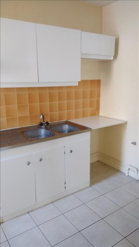 Rental apartment Vendome 400€ CC - Picture 6