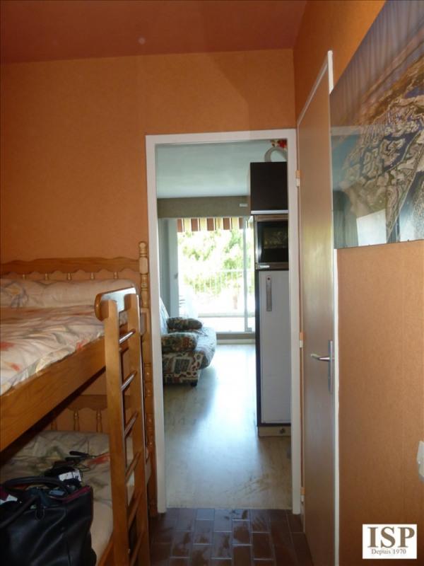 Vente appartement Port camargue 99500€ - Photo 4