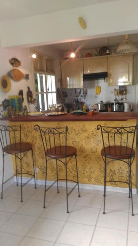 Vente maison / villa Gourbeyre 274424€ - Photo 9