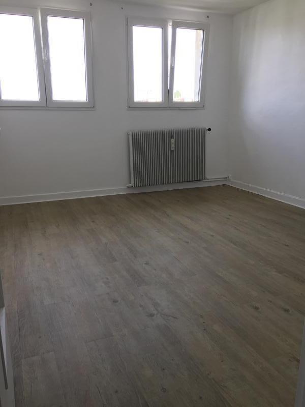 Sale apartment Ris orangis 113000€ - Picture 3