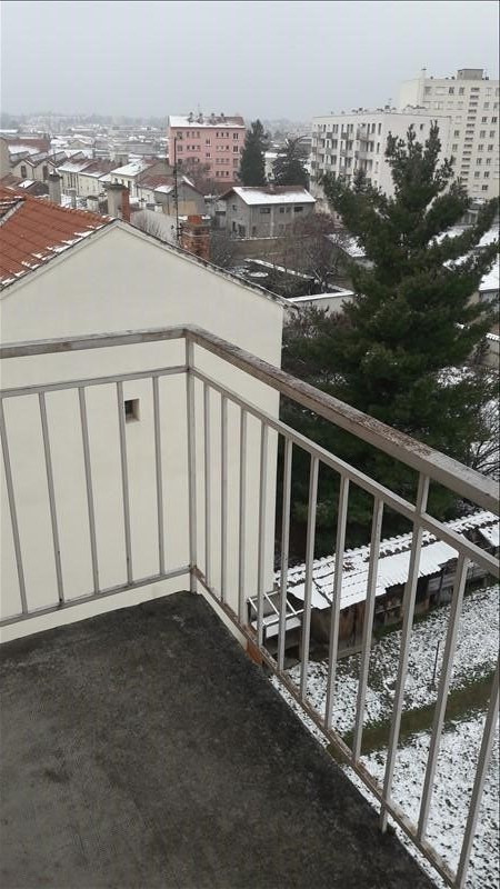 Vente appartement Roanne 68 000€ - Photo 8