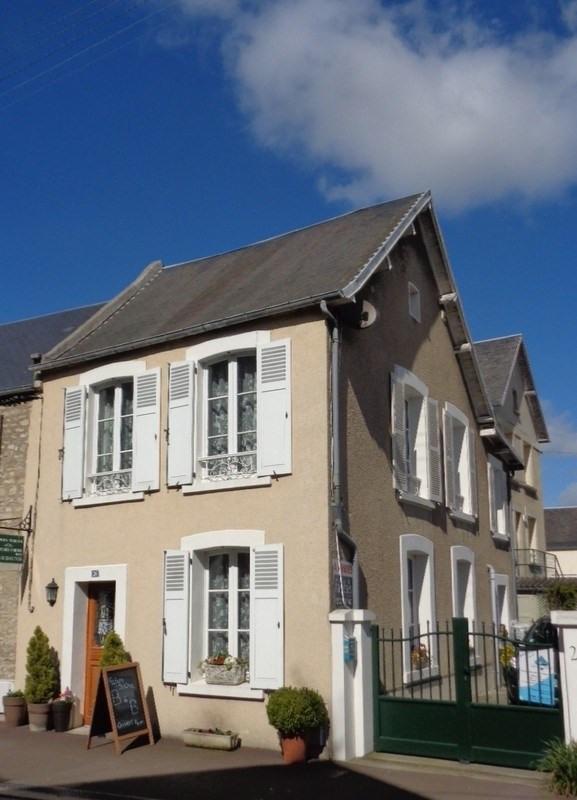 Vente maison / villa Ville 244800€ - Photo 2
