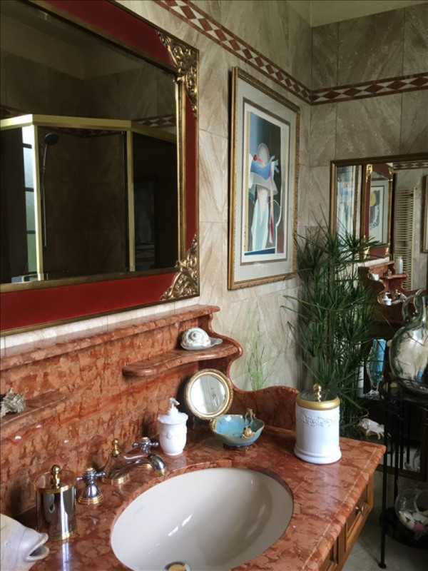 Vente de prestige maison / villa Marly le roi 1052600€ - Photo 9