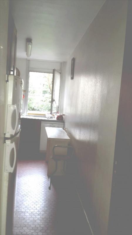 Vente appartement Paris 19ème 499500€ - Photo 4
