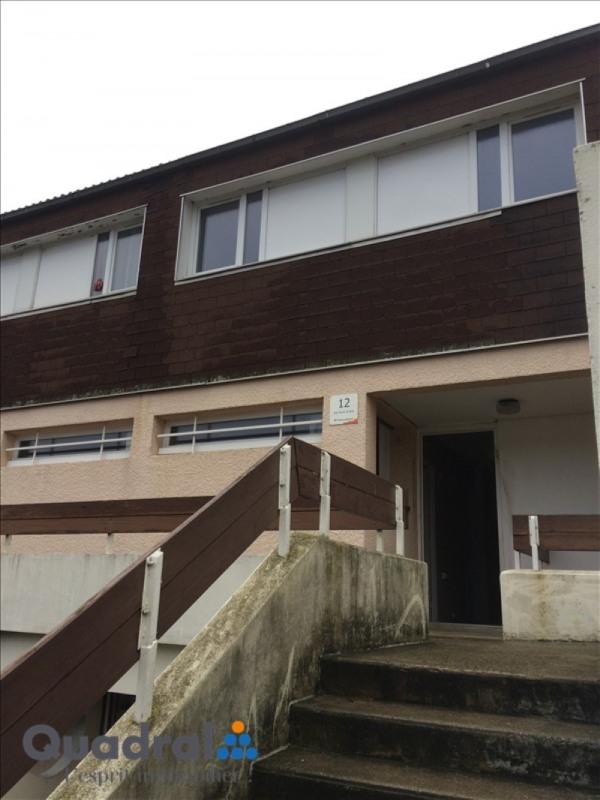 Vente appartement Vemars 154245€ - Photo 1