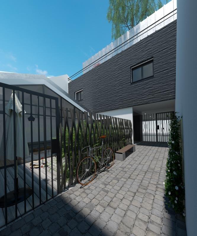 Deluxe sale house / villa St maur des fosses 752000€ - Picture 4