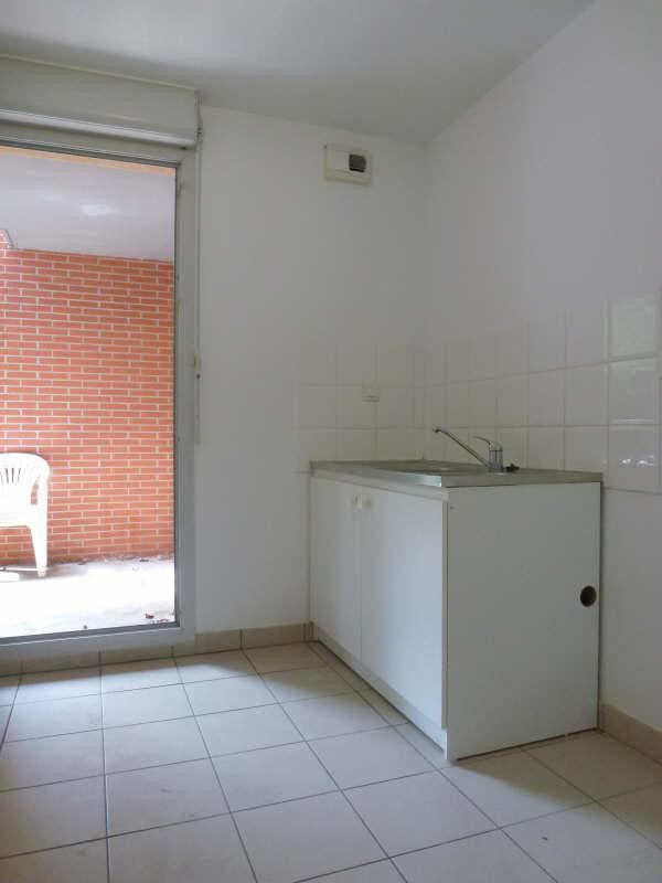 Rental apartment Toulouse 534€ CC - Picture 6