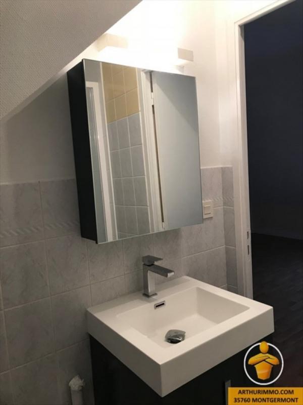Produit d'investissement appartement Montgermont 89900€ - Photo 2