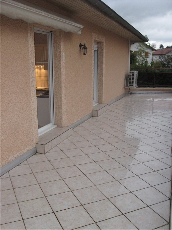 Location appartement Meximieux 930€ CC - Photo 13