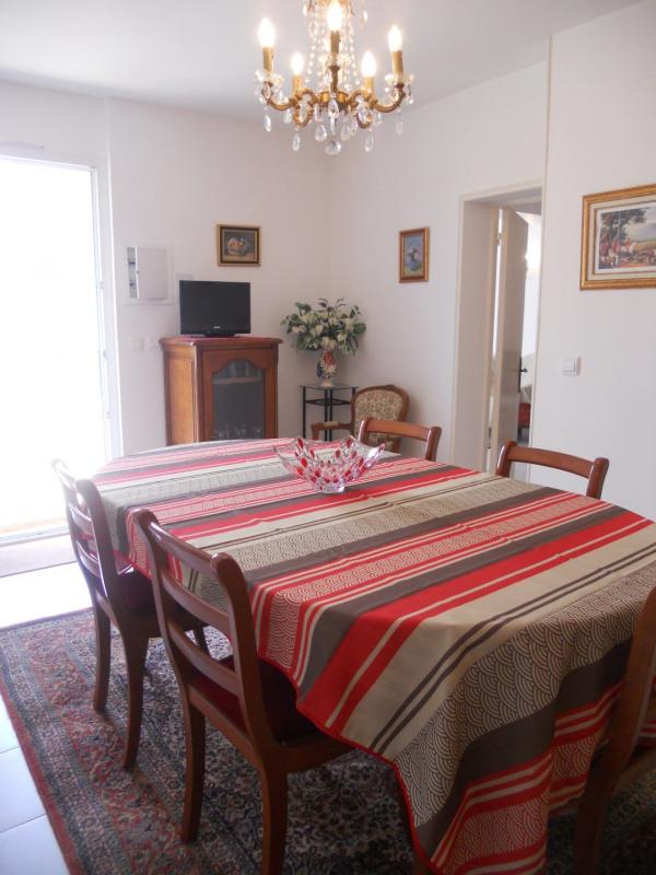 Vacation rental house / villa Saint-palais-sur-mer 438€ - Picture 3