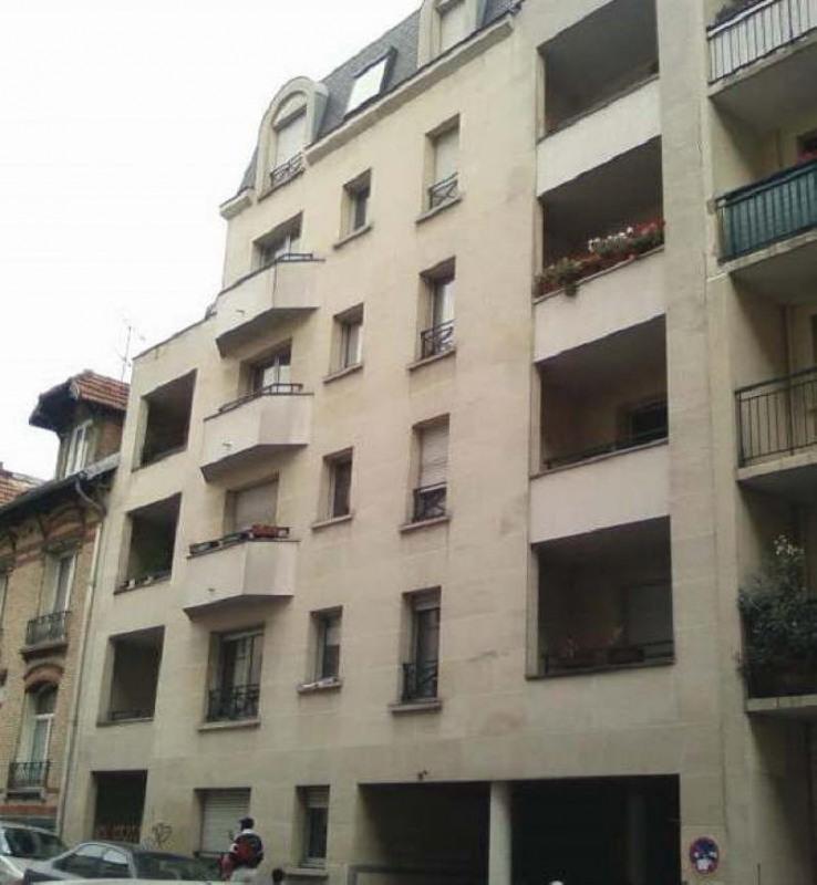 Rental apartment Paris 20ème 771€ CC - Picture 5