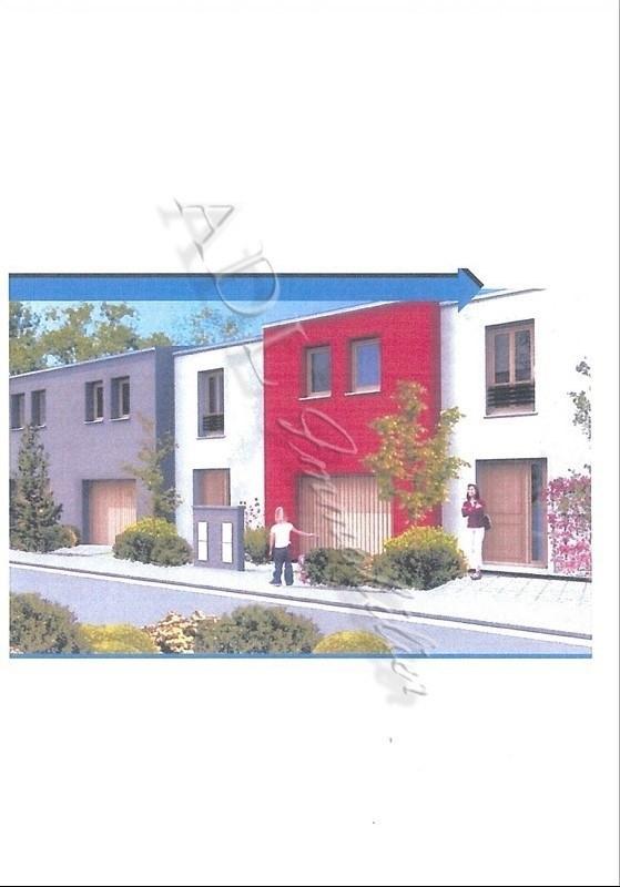 Vente maison / villa Montataire 225750€ - Photo 1